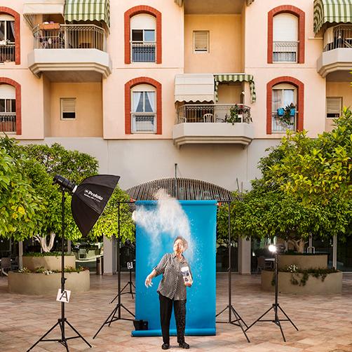 2017 צילום קמפיין לאחוזות רובינשטיין